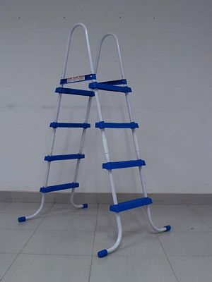 "48"" TWO-SECTION LADDER, Intex 18974"