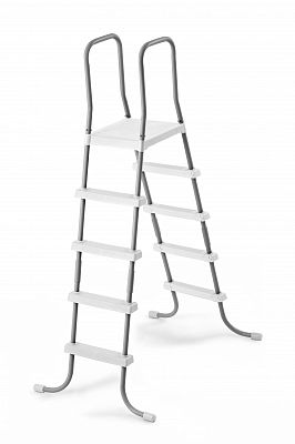 "52"" GRAY TWO-SECTION LADDER, Intex 10904"