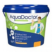 AQ1913 AquaDoctor pH Minus 5 кг.